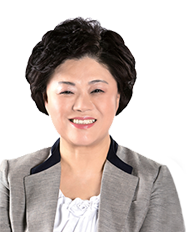 Yeongsun Lee    Councilor